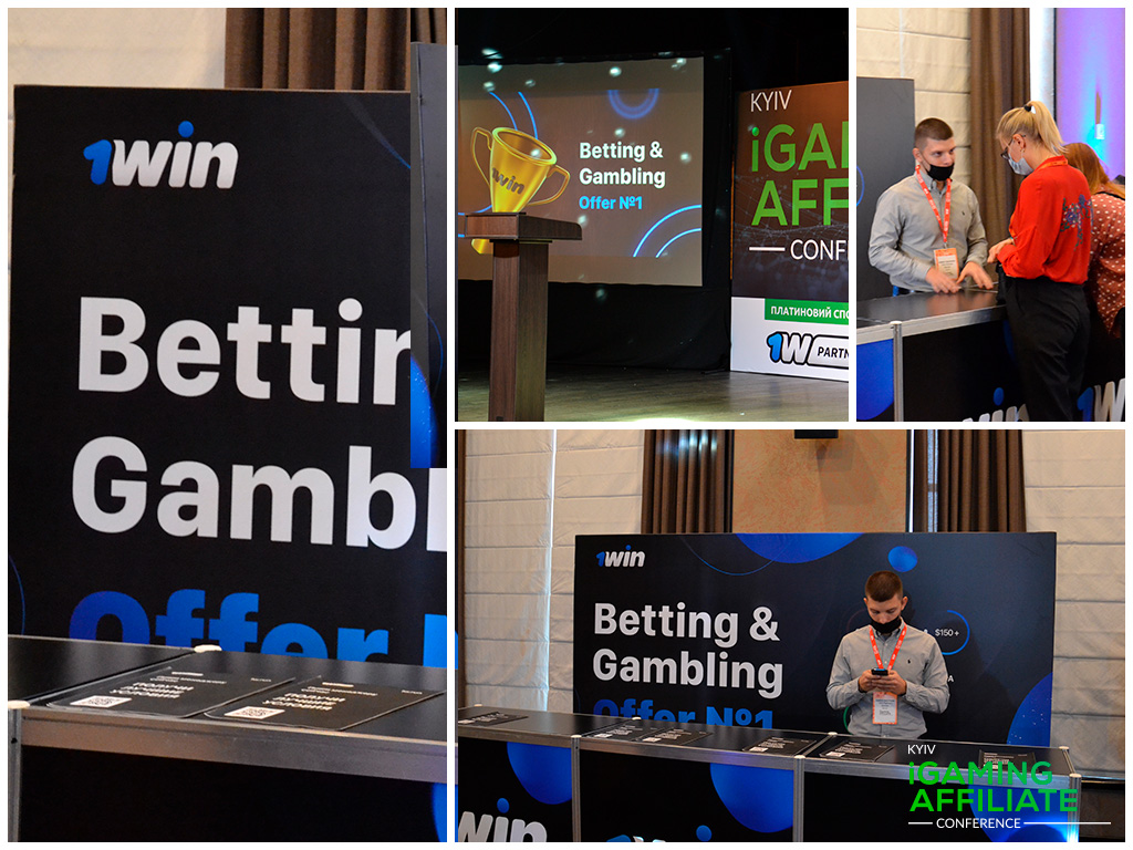 Results of Kyiv iGaming Affiliate Conference 2020 - 9