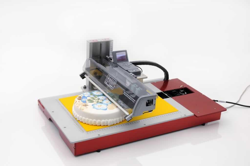 кондитерские принтеры