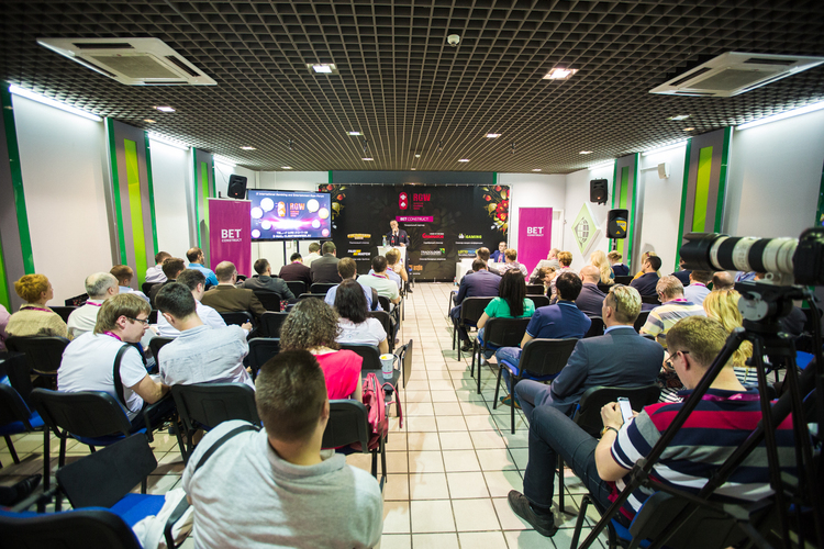 Russian Gaming Week. Итоги 2015 - 2