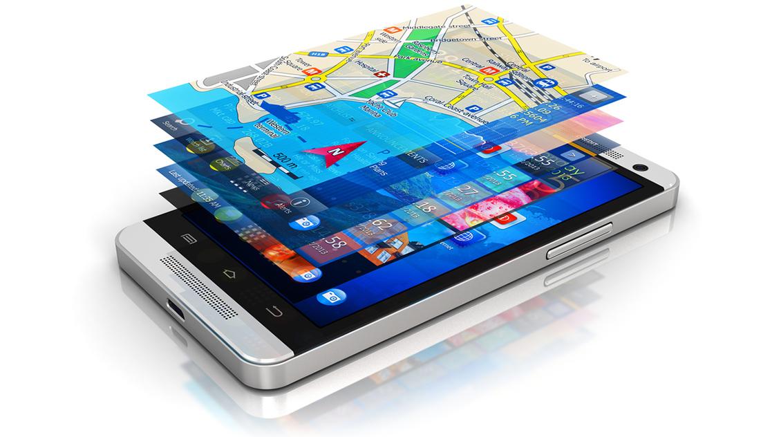 Мобільні-додатки