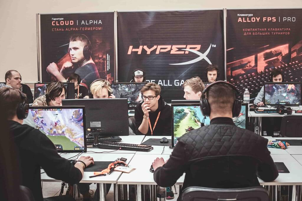 WeGame 5.0 eSports Festival in Kiev 2019 | Cybersport Tournament in Ukraine - 3