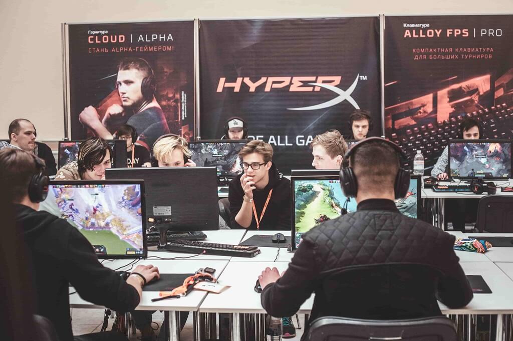 Фестиваль киберспорта WeGame 5.0 в Киеве 2019 | Турнир по киберспорту в Украине - 3